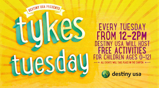 Tykes Tuesday Ad 2016
